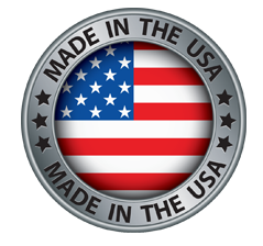 All Products Manufactured by Mike Brown are Made in the USA
