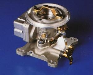 Fish Carburetor for alternative energy when driving on alcohol motor fuel